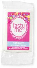 Tasty Me - rolfondant wit - 200g