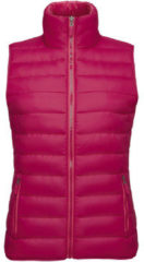 Roze Gilet Sols WAVE LIGHTWEIGHT WOMEN
