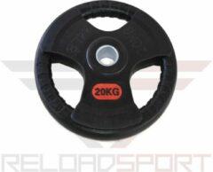 Rode ReloadSport - Tri-grip Halterschijf - 2x 20KG - 50mm