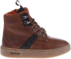 HIP Shoe Style HIP H2018 Bruin Leer - Maat 32