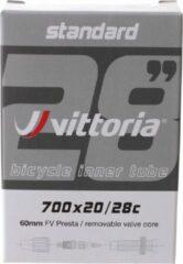 Vittoria Binnenband 28 X 3/4-1.10 (20/28-622) Fv 60 Mm