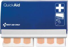 Westcott Pleister dispenser First Aid Only 90 stuks elastisch