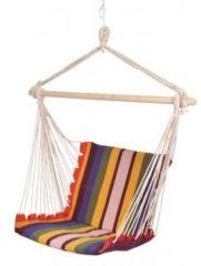 Lesli Living Hangmatstoel Regenboog - Multikleur
