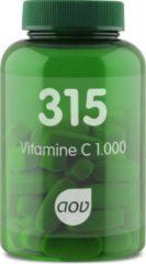 AOV 315 Vitamine C 1.000 - 60 tabletten - Vitaminen - Voedingssupplementen