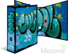 HERMA 7149 Motief ordner A4 graffiti - cool
