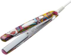 UKI Straightner Mini ''Thinly Fluon''