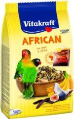 Vitakraft African Agapornidenvoer - Vogelvoer - 750 g