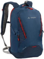 Trek & Trail Omnis 28 Rucksack 47 cm Laptopfach Vaude fjord blue