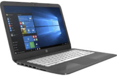 HP Inc HP Stream - 14-ax002ng - 14'' Notebook - Celeron 1,6 GHz 35,6 cm 1TR64EA