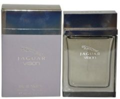 Jaguar Vision - 100 ml - Eau de toilette