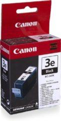 Canon BCI-3eBk inktcartridge Original Zwart
