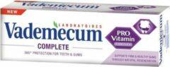 Vademecum - Provitamin Complex Complete Toothpaste Paste Is A 75Ml Toothpaste