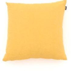 Gele Hartman Sierkussen Pillow 50x50cm - Laagste prijsgarantie!