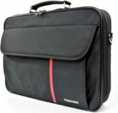 Zwarte Toshiba PX1554E-1NCA notebooktas