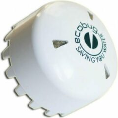 Water-saving urinal system with microorganisms - EcoBug® Cap