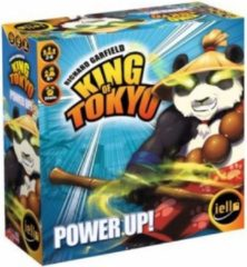 Asmodee King of Tokyo 2016 Edition Power Up NL