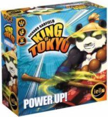 Asmodee King of Tokyo 2016 Edition Power Up - Bordspel