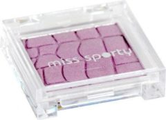 Paarse Miss Sporty Studio Colour Mono Eye Shadow - 105 Motion - Oogschaduw