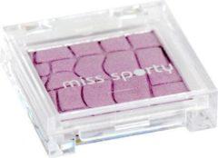 Paarse Miss Sporty Studio Colour Mono Eye Shadow - 105 Motion - Oogschaduw