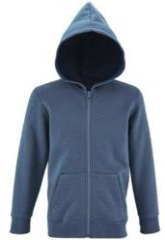 Blauwe Sweater Sols STONE COLORS KIDS
