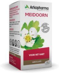 Arkocaps Meidoorn Capsules 45st