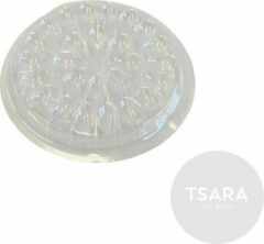 Tsara Beuaty Tsara Beauty Lijmhouder druppelvorm - 25 STUKS - Wimperextensions - Wimpers - hulpmiddel
