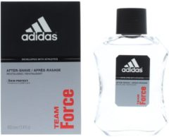 Adidas Team Force for Men - 100 ml - Aftershave lotion