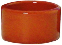 Bruine Tapas Classico BOTERPOT 3 cl recht laag 12 stuk(s)