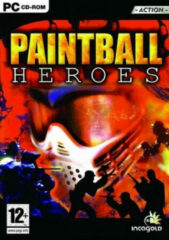 Unknown Paintball Heroes