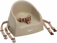 TIGEX Taupe stoelverhoger
