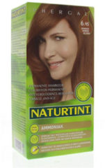 Naturtint Haarkleuring 6.45 Donker Amber Blond
