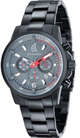 Afbeelding van Spinnaker SP-5004-55 Heren Horloge
