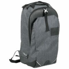 Norco Bags - Cadrick Rucksack Tasche - Fietstas maat 20 l, grijs/zwart