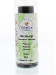 Zwarte Volatile Rozemarijn Extra - 25 ml - Etherische Olie'