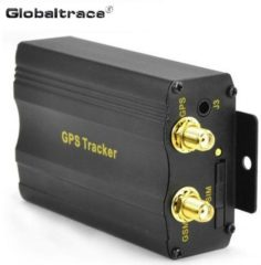 Zwarte Globaltrace G260 GPS Tracker