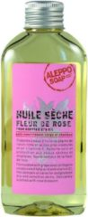 Aleppo Soap Co Body olie roos 150 Milliliter