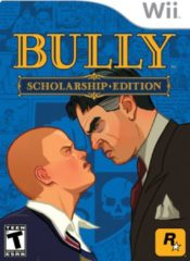Take Two Bully - Scholarship Edition
