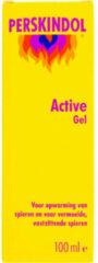 Perskindol Active Gel - Gewrichten en Spieren 100 ml