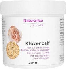 Witte Naturalize Klovenzalf (250 milliliter)