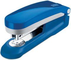 Blauwe Nietmachine Novus Evolution E25 blauw