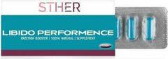 Unieke Libido Extreme Performence Erectiepillen voor mannen - 5 stuks- De natuurlijke vervanger van viagra voor mannen STHER