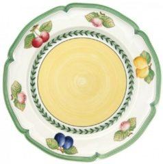 Groene Villeroy & Boch French Garden Fleurence Dinerbord 26 cm