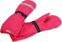 Reima Kura Meisjes Handschoenen Roze Maat XS