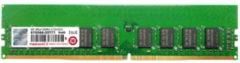 Transcend Information Transcend DDR4 - 16 GB - DIMM 288-PIN - 2133 MHz / PC4-17000 TS2GLH72V1B