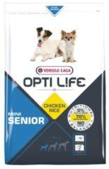 Opti Life Senior Mini - Hondenvoer - 2.5 kg - Hondenvoer