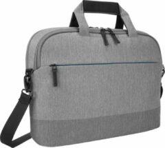Targus CityLite 12-15.6I Slim Briefcase - Grey