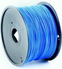 Gembird 3DP-PLA1.75-01-B Polymelkzuur Blauw 1000g 3D-printmateriaal