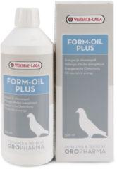 Versele-Laga Oropharma Form-Oil Met Energierijk Oliemix - Duivensupplement - 500 ml