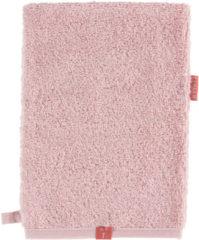 Roze BamBam Organic Washand Pink