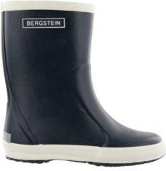 Bergstein Rainboot donkerblauw regenlaarzen kids 35